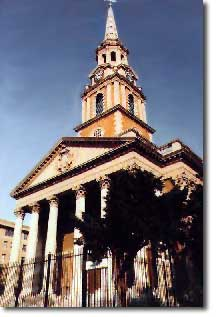 All Souls Church, Unitarian