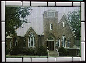 Eldorado Universalist Church Eldorado, OH