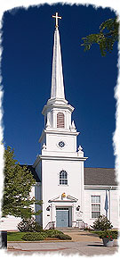 Federated Church of Hyannis, MA