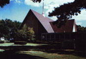 Sycamore Federated Church