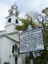 The Eliot Church of South Natick, MA