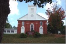 Federated Church, Marlborough