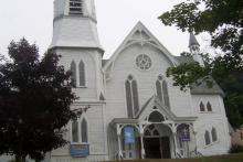 Federated Church of Warren, MA