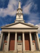 First Unitarian Worcester