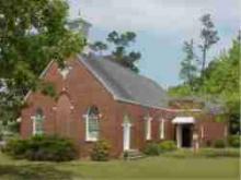 Outlaw's Bridge Universalist Church