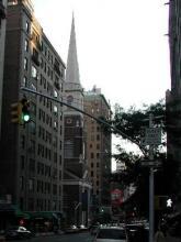 Unitarian Church of All Souls, New York